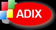 ADIX Logo
